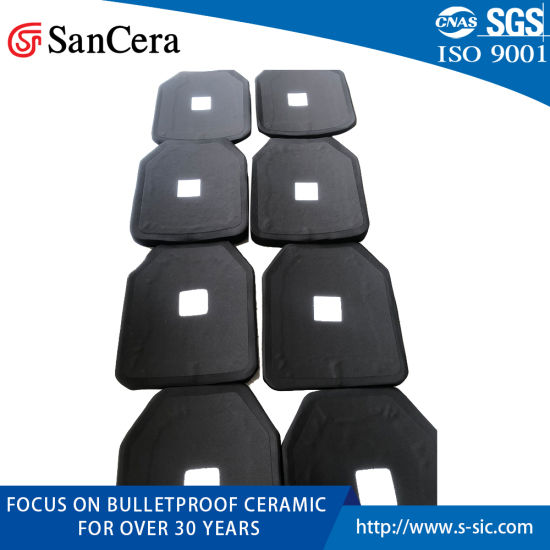 Level IV III Iiia Ceramic UHMWPE Bullet Proof pictures & photos