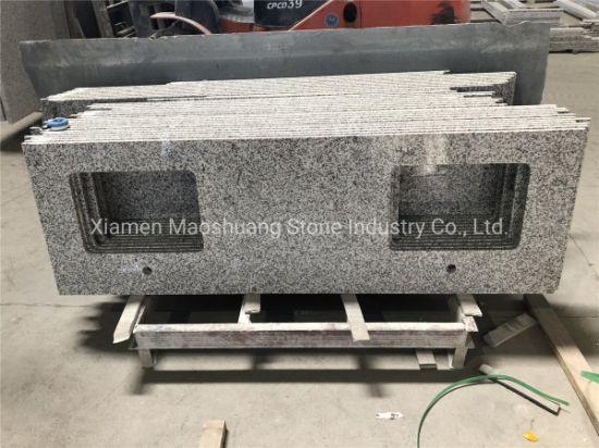 Chinese Granite Stone Countertops for Kitchen Worktops, Wholesale Granite Slabs