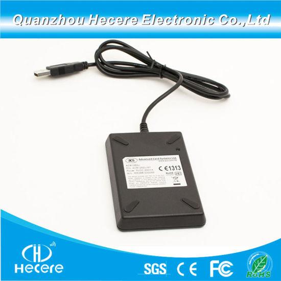 ACS ACR122U NFC Reader 64 Bit