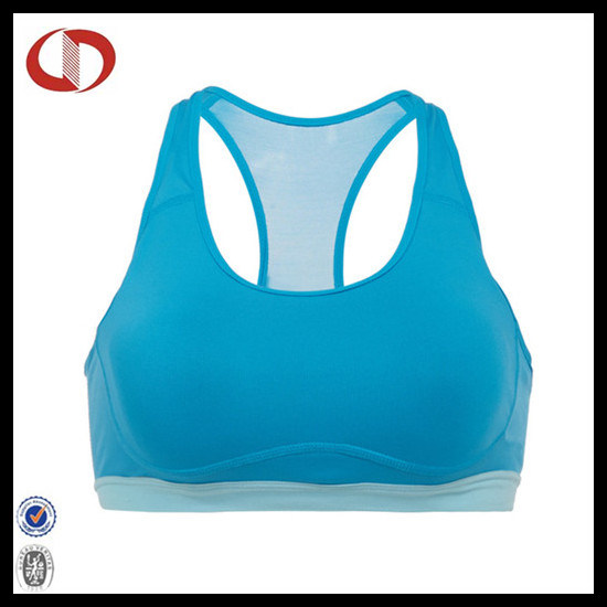 Latest Design Fitness Sports Bra for Women pictures & photos