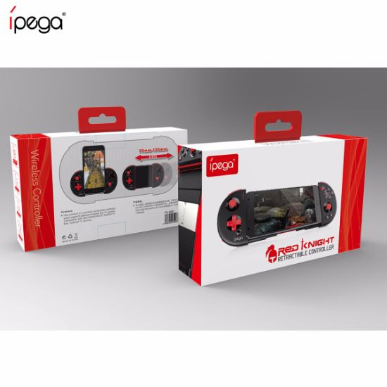 Ipega Gamepad Pg-9087 Game Controller for iPhone iPad pictures & photos