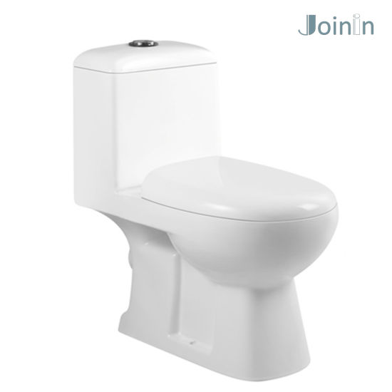 Sanitary Ware Bathroom Ceramic Wc Toilet Bowl From Chaozhou with Accessories (JY1106) pictures & photos