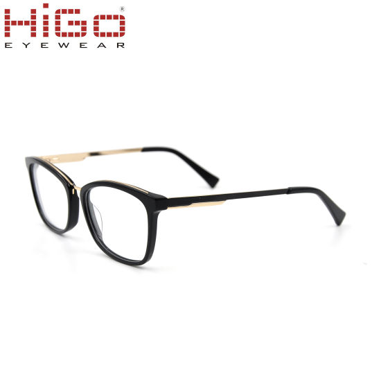 2430ee4f674 New Arrived Latest Model Fashionable Spectacles Acetate Optical Frame