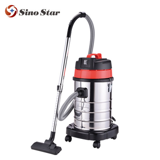 Multifunctional Power Tool Electric 1000W 30L High Quality Wet and Dry  Industrial Vacuum Cleaner Tool Zd10-30L