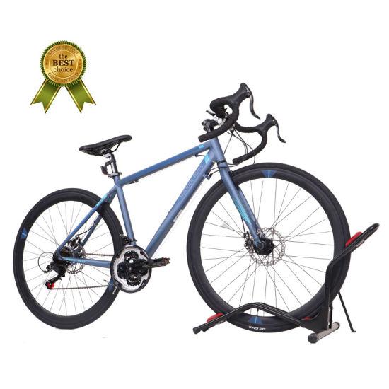 New Product Hot Race 700c Magnesium Alloy Wheel Road Bicycle Swift Road Bike