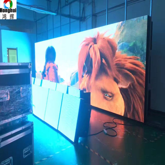 Outdoor Full Color 7000 CD P6/P8/P10 LED Display for Advertising Panel Sign