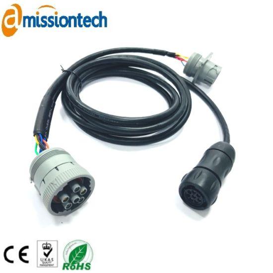 china manufacturer automotive auto custom wiring harness cablechina manufacturer automotive auto custom wiring harness cable assembly with ul and iso9001