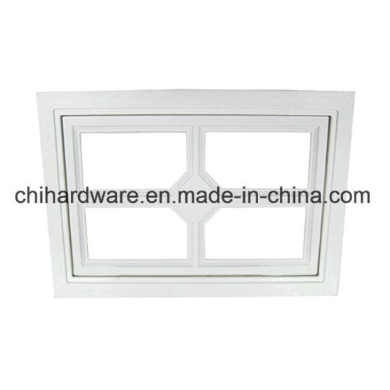 Quality Sectional Garage Door Window with Many Styles pictures & photos
