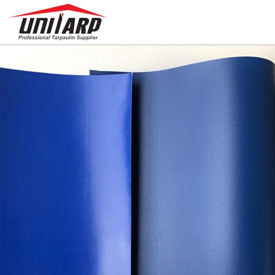 1000d Heavy Ripstop PVC Tarpaulin for Building Cover Sheet