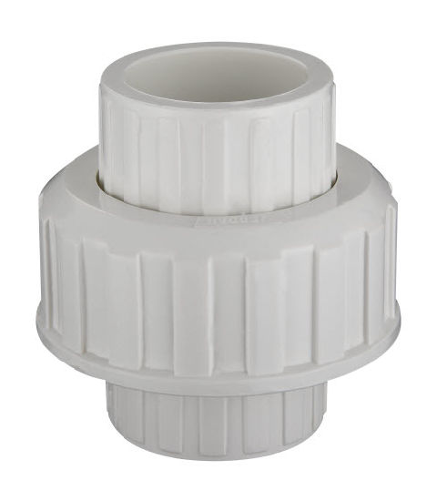 PVC Pipe Fittings Union (SCH40)