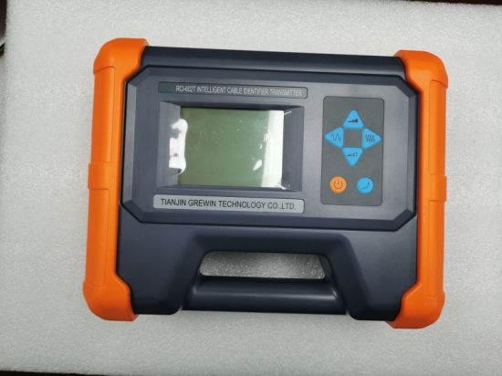 Underground Cable Fault Identification and Detection Testing Equipment