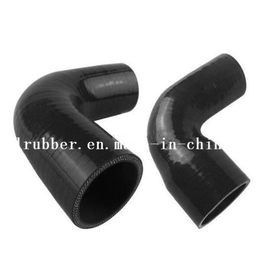 Hot Sale Elbow Silicone Reducer Hose pictures & photos