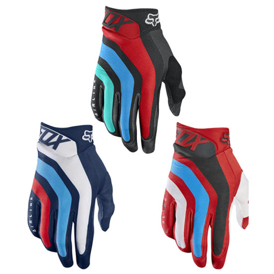 Downhill Airline Seca Motorcycle Gloves Mx/MTB Gloves off-Road Gloves (MAG117)