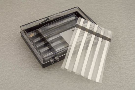Aluminum Tabs and Nickel Tabs with Adhesive Polymer Tape for Li-ion Pouch Cell Usage pictures & photos