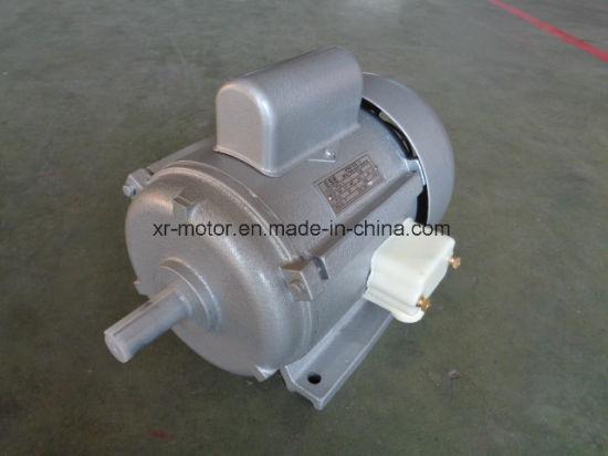 China Yc90L-2 1 5kw 2HP 3600rpm Single Phase AC Motor