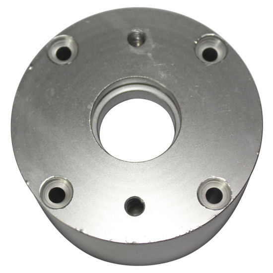 Aluminum Machined Parts