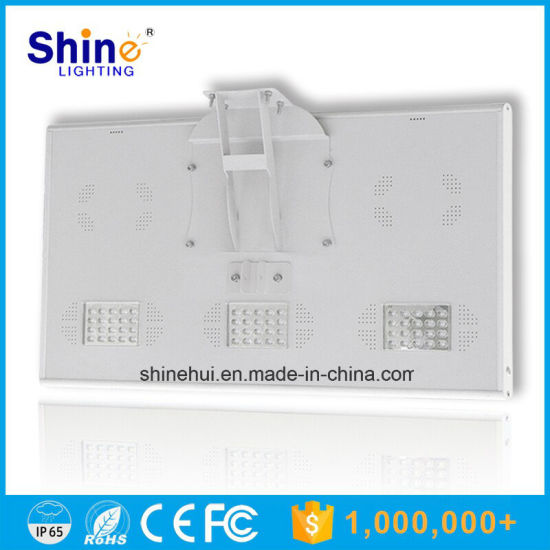 New Design Solar LED Street Lighting with Ce (SHTY-280) pictures & photos