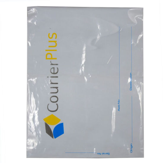 HDPE Custom Printed Mailing Plastic Bags for Protection (FLC-8603)