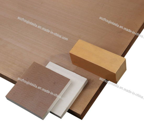 Excellent Wear Resistance PPS Sheet pictures & photos