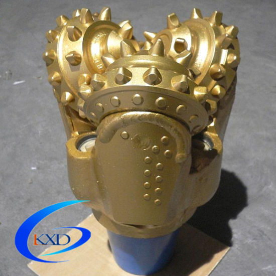 11 5/8 Inch 295mm Tricone Bit for Hard Rock