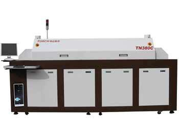 Torch Tn380c Automatic Solder Machine SMT Benchtop Reflow Oven pictures & photos