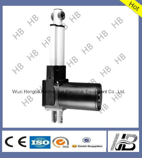 China Recliner Chair Parts Linear Actuator 24V 6000n 600kg - China