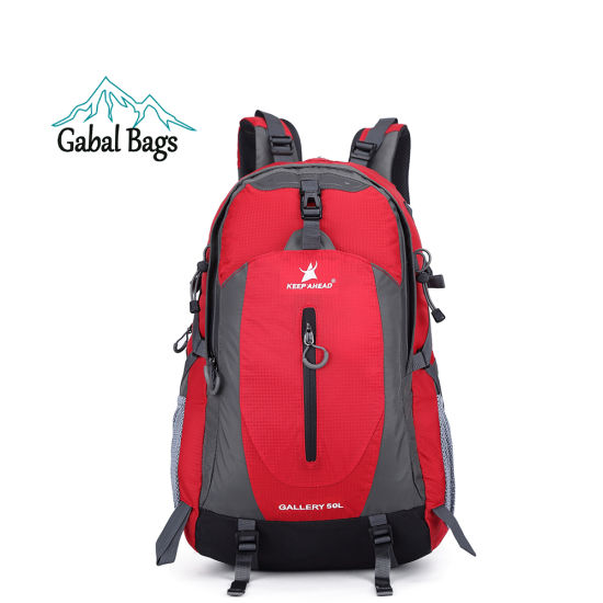 Lightweight Outdoor Hiking Sports Camping Travel Bag Backpack