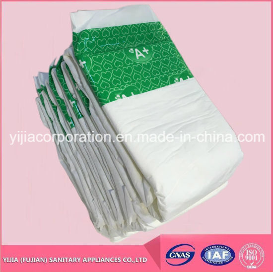 Disposable Adult Briefs Diaper Economic Type pictures & photos