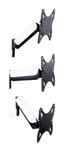 Extremely Low Profile Articulating Smart TV Mounts (PSW602MUT) pictures & photos