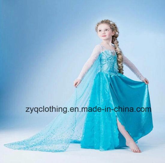 aac5fda440cf China Princess Dress