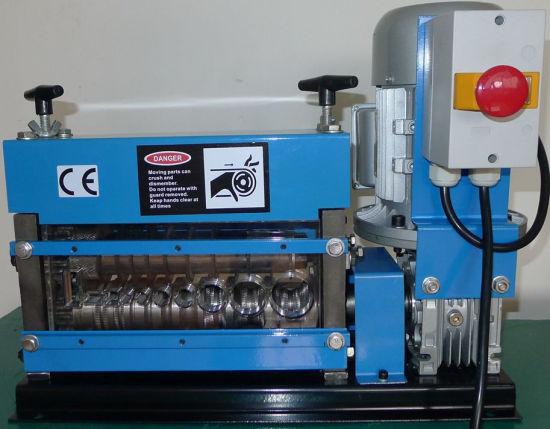 Scrap Cable Stripper Machine (808PMO)