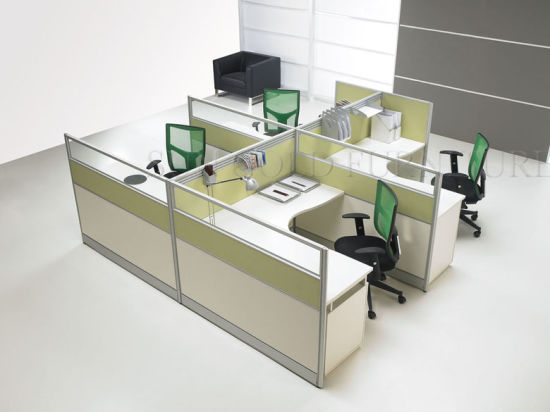 cheap office partition. modern cheap wood furniture waterproof office partition wall material (sz-ws809)