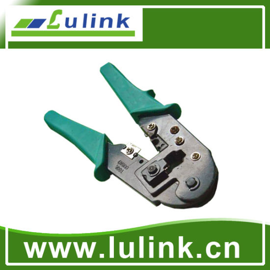 Network Tool Telephone Jacks for Crimping Rj11 Rj12 pictures & photos