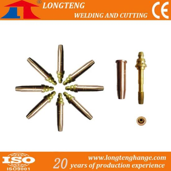 G03 Propane LPG Cutting Nozzle/Cutting Tips pictures & photos