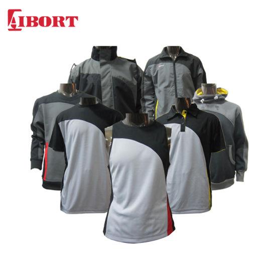 Design Your Own Cut and Sew Training Wear Team Sport Teamwear