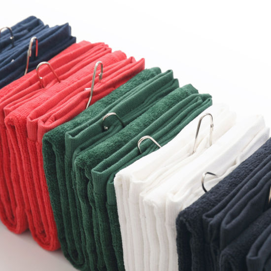 Wholesale High Quality Golf Towel