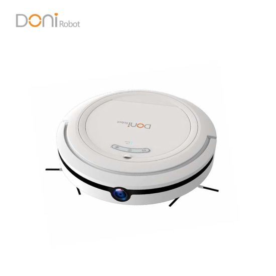Doni Robot Smart Robot Vacuum Cleaner Best Mini Cleaner pictures & photos