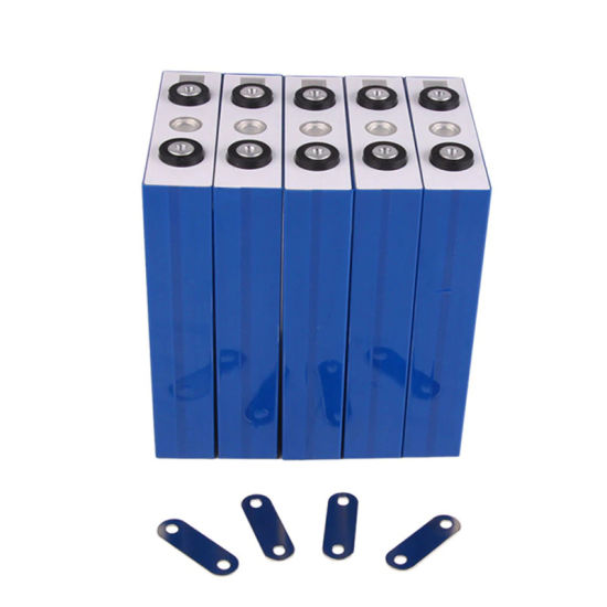 3.2V 50ah LiFePO4 Battery with 2000 Times Life Cycle for Electric Vehicles/Storage System/UPS17 Orders pictures & photos