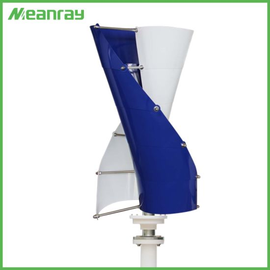 12V DC 500W Vertical Home Wind Generator Motor Wind Generator pictures & photos