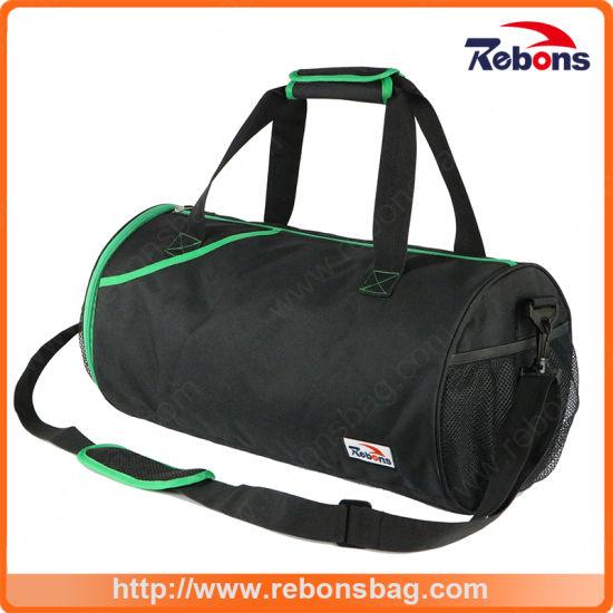 China Mens Outdoor Travel Sport Gym Bag Weekend Shoulder Duffel Bags