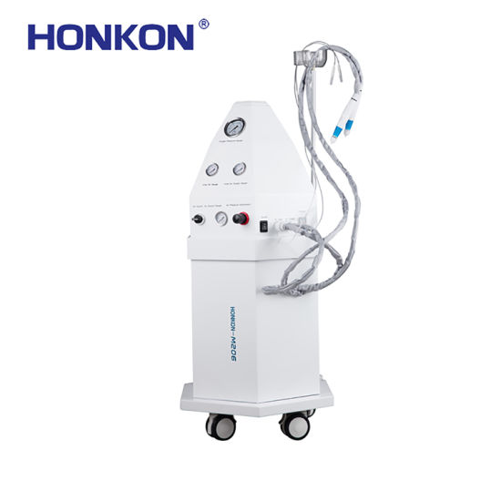 Water Spray Jet Facial Skin Rejuvenation Moist Whitening Beauty Machine pictures & photos