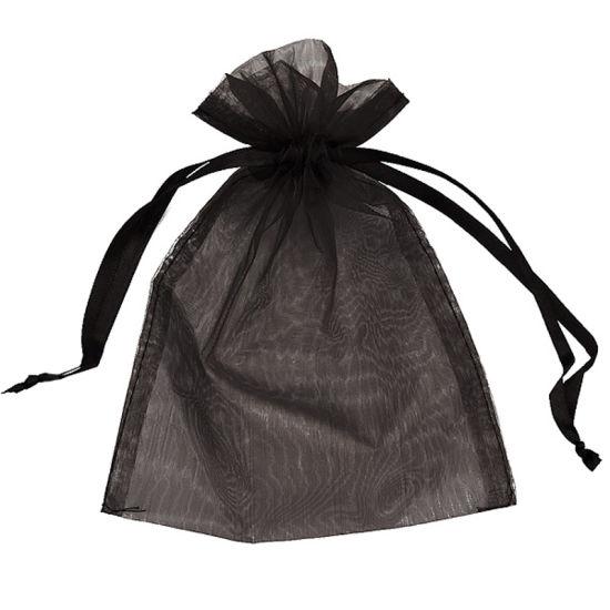 Wedding Gift Drawstring Organza Small Bag