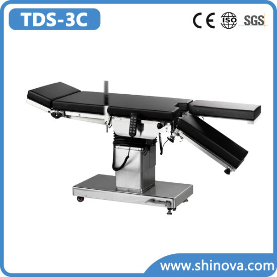 Automatic Electric Operating Table (TDS-3C)