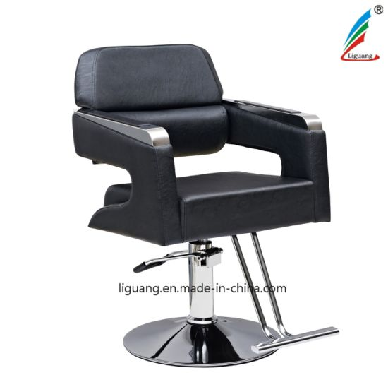 2018 New Hot Sale Unique Styling Chair Luxury Salon Barber Styling Chair