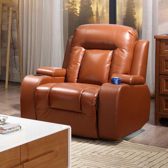 Single Recliner Sofa Lazy Boy Chair
