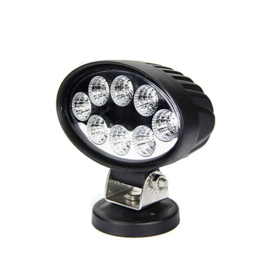 Sales LED Light 24W Offroad LED Work Light with EMC pictures & photos
