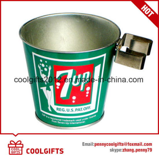Multi Color Galvanized Beverage Tub Metal Ice Beer Champagne Bucket pictures & photos