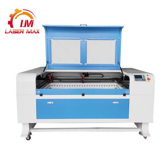 2021 New Product 100W 130W 150W Ruida 6445g 1390 CO2 Laser Cutting Machine for Wood MDF Acrylic