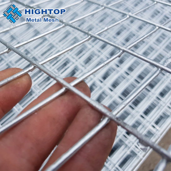 1 2x1 2 Galvanized Welded Wire Mesh For Fence China Welded Wire Mesh Welded Metal Mesh Made In China Com