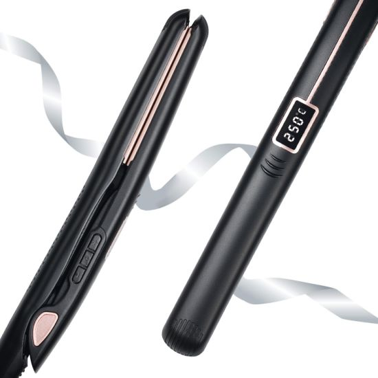 LCD Hair Straightener